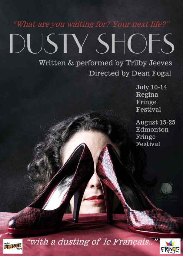 Dusty Shoes poster9